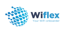 Wiflex – Your Secure WiFi onboarder